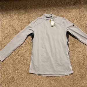 Men's Large Under Armour Long Sleeve NWT